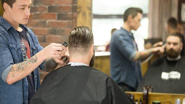 Flagler Barbershop