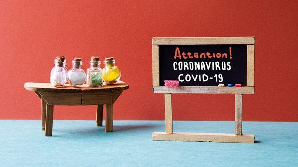 Flagler County Coronavirus