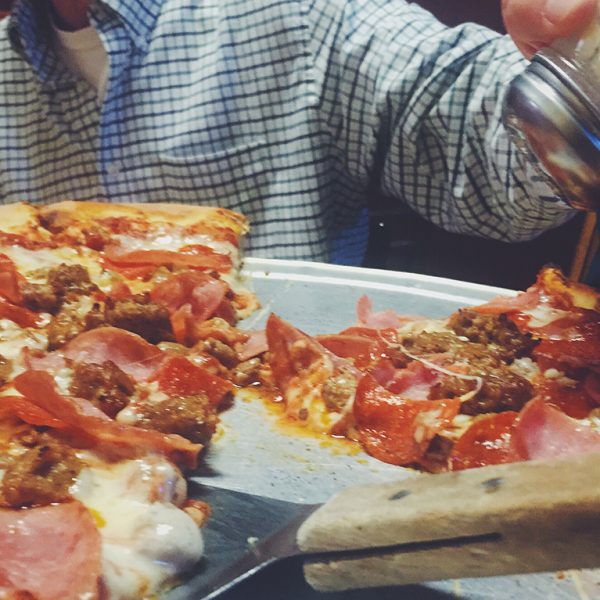 best of flagler county pizza