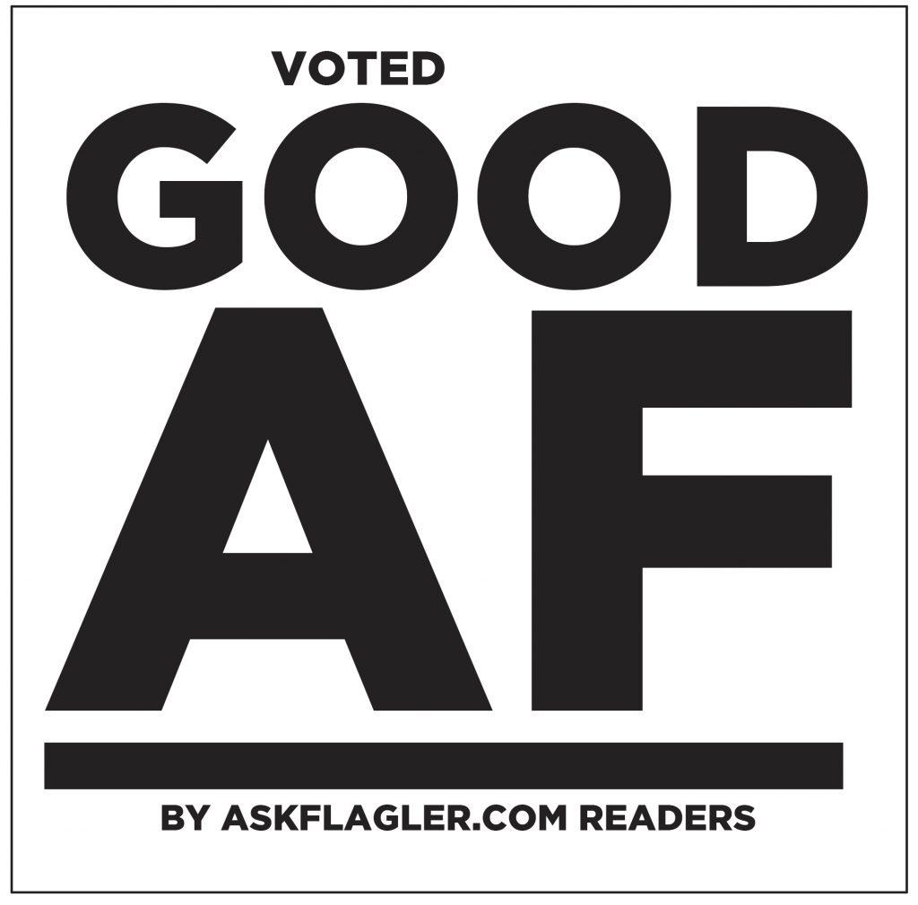 good af award