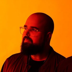Eduardo Díaz-Marin