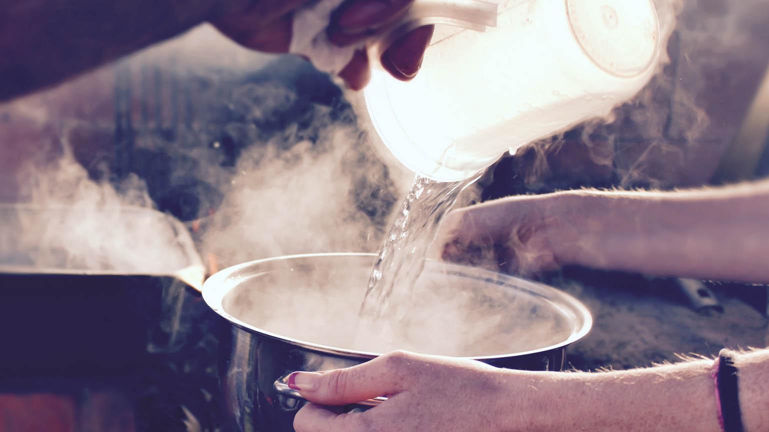boil water palm coast