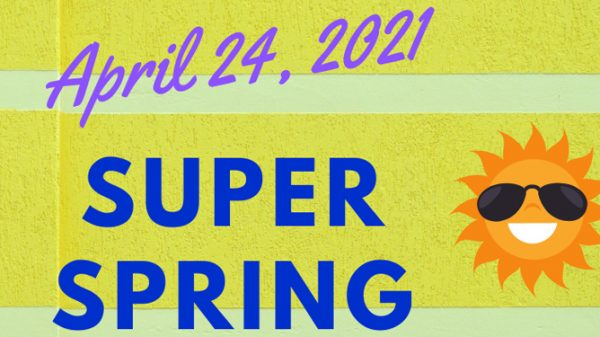 super spring saturday