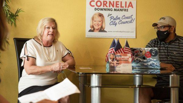 Cornelia Manfre