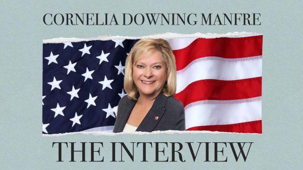 Cornelia Downing Manfre